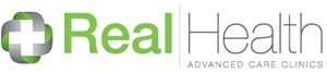 Real Health Logo