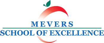 Mevers School of Excellence Logo